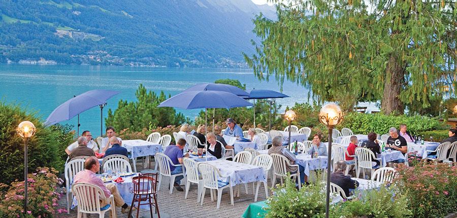 Seehotel Bonigen, Interlaken, Bernese Oberland, Switzerland - hotel terrace.jpg
